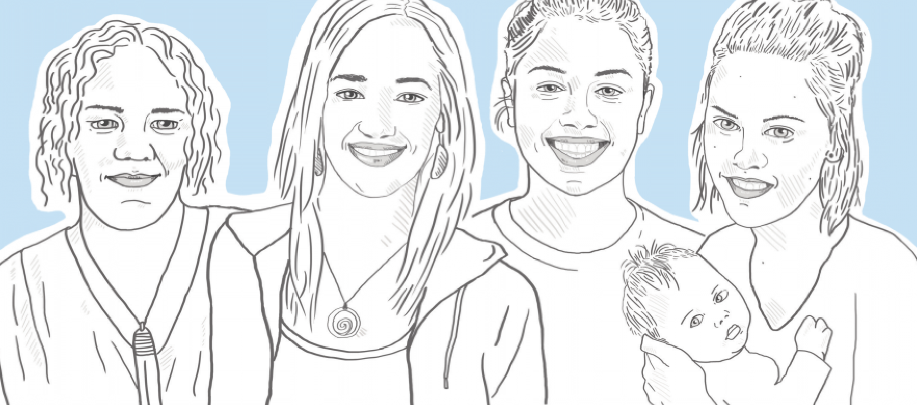 ThinkPlace New Zealand's quit-smoking project for young Māori women