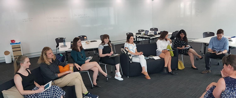ThinkPlace Graduate program 2019