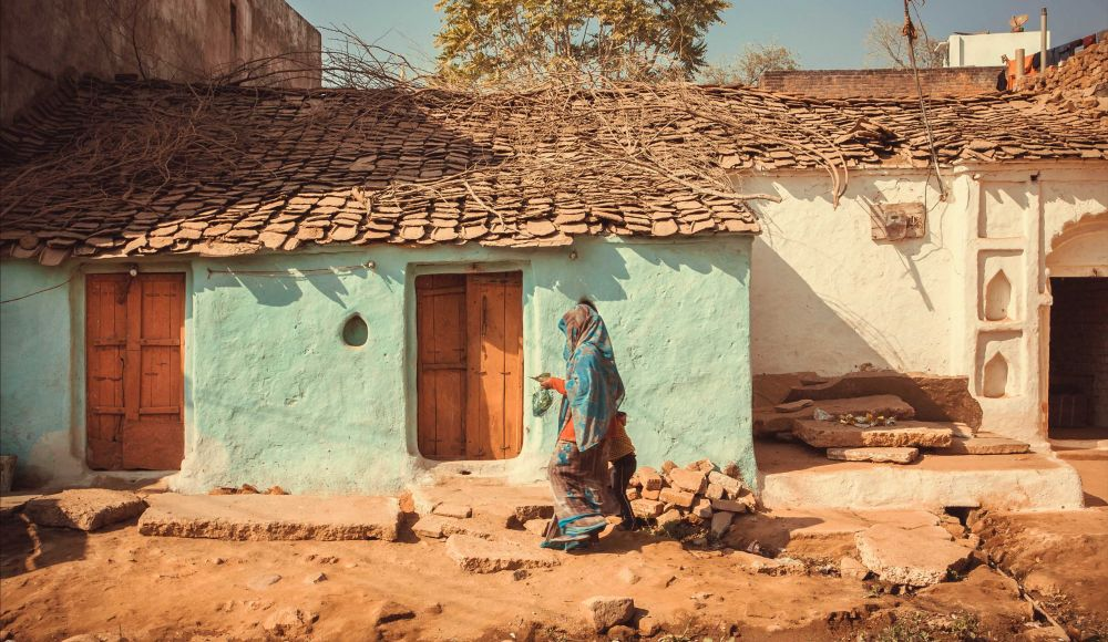 Why Covid-19 is disrupting international development like never before