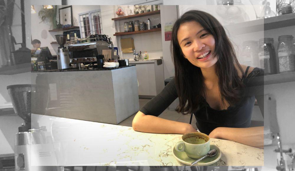 Anna Chung Experience Designer ThinkPlace